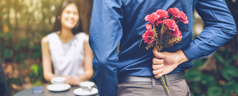 กลิ่นเพิ่มอารมณ์ ช่วยทำให้คู่รักมีอารมณ์